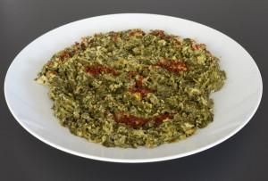 yumurtalı ıspanak canan karatay yemek tarifleri