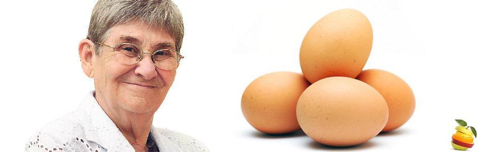 Canan Karatay : Yumurta Ye